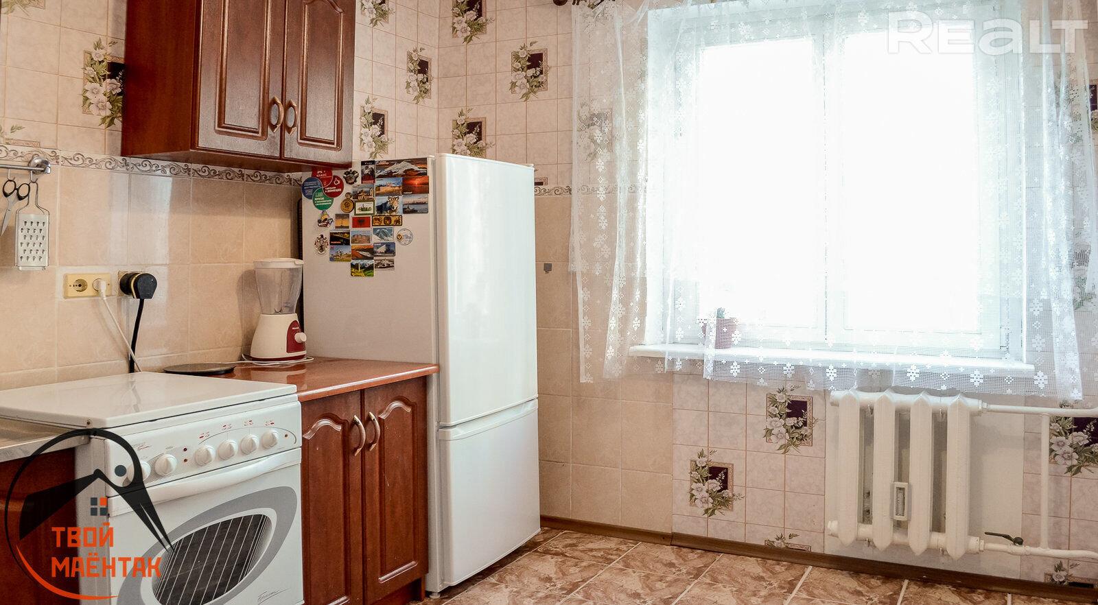 Продается 1 комнатная квартира, ул. Лучины д.46 - фото №10