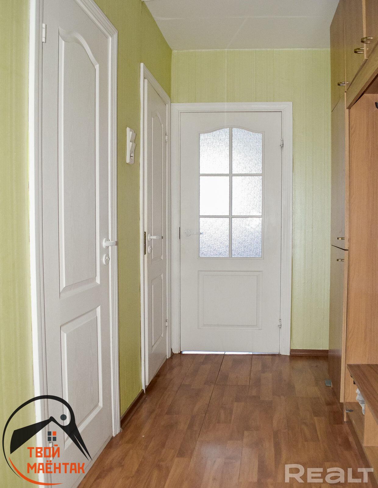 Продается 1 комнатная квартира, ул. Лучины д.46 - фото №16