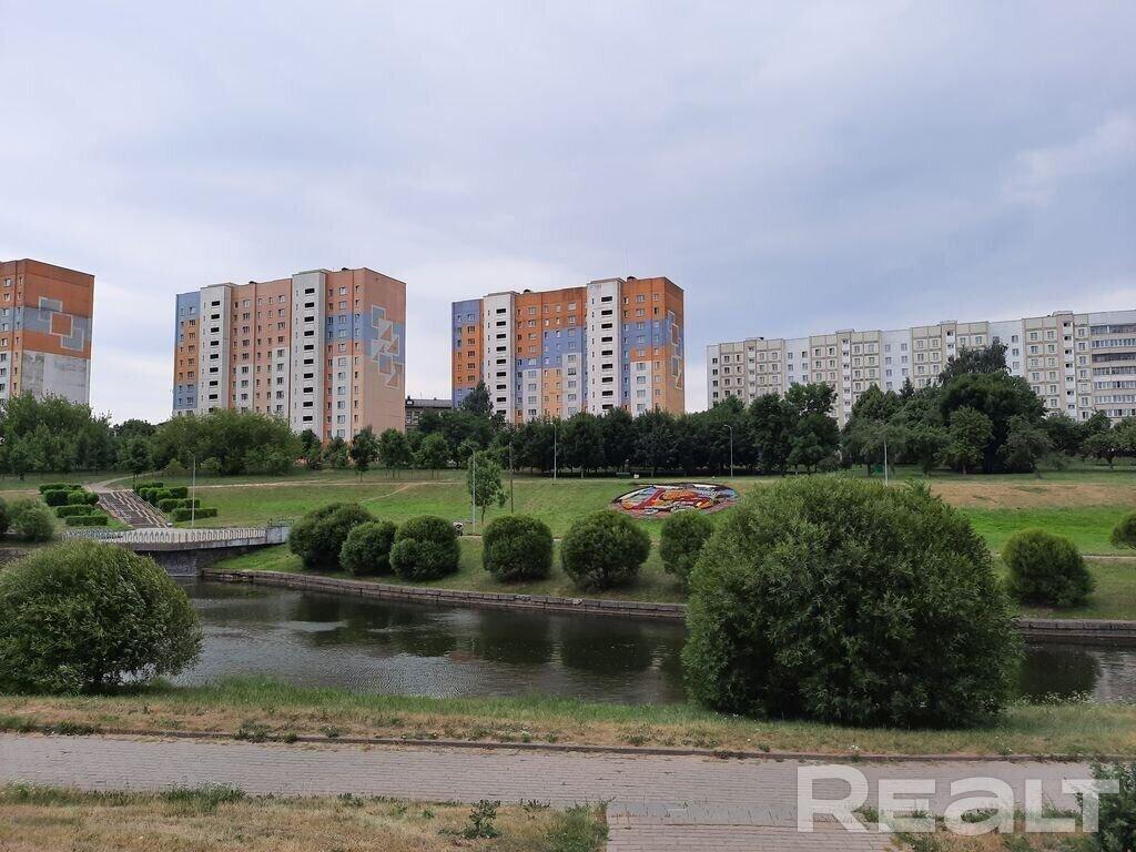 Продается 3-х комнатная квартира, ул. Бумажкова д.37-А - фото №43