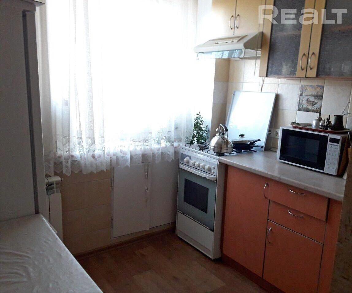 Продается 3-х комн. квартира по ул. Крестьянской, 35