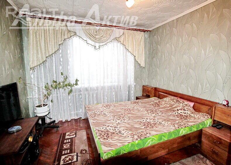 Двухкомнатная квартира, Космонавтов бул. - 200260