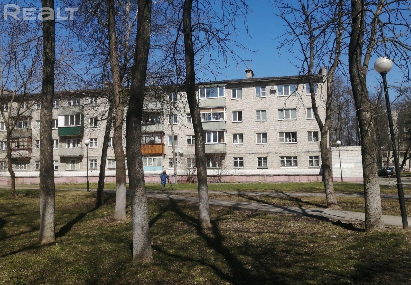 Продажа 2-х комнатной квартиры в г. Гомеле, ул. Барыкина, дом 129 (р-н Залинейный). Цена 77 776 руб