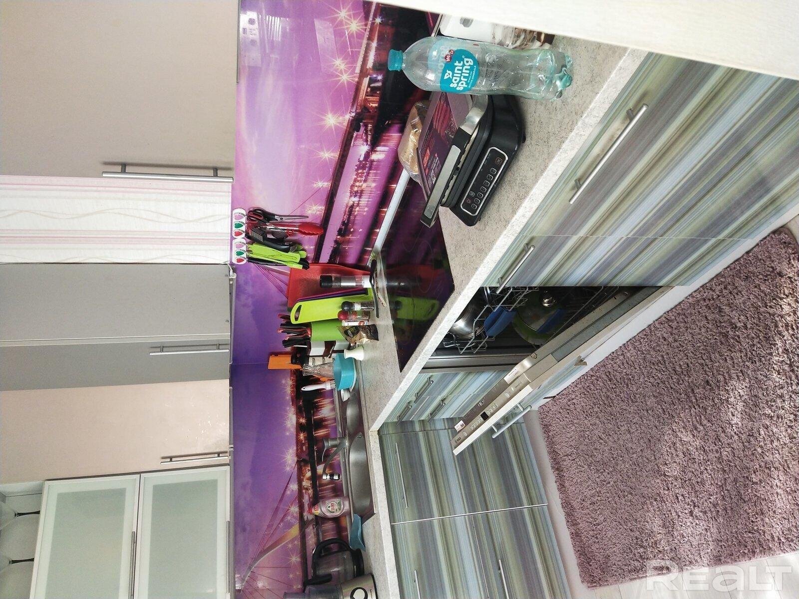 Продажа 3-х комнатной квартиры в г. Могилеве, пер. Октябрьский 3-й, дом 11 (р-н Мир). Цена 175 014 руб