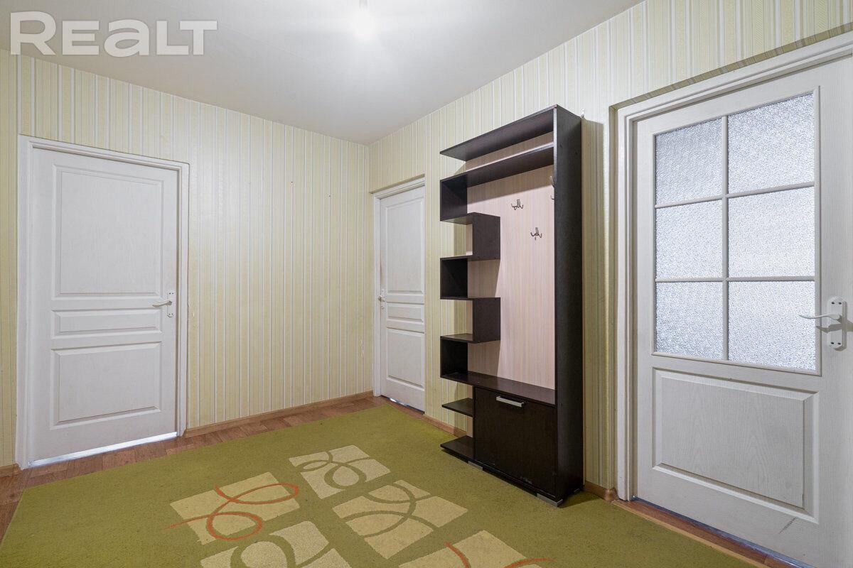 Продажа 4-х комнатной квартиры в г. Минске, ул. Острожских, дом 8 (р-н Михалово). Цена 241 763 руб