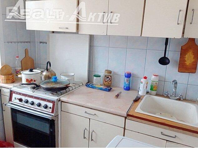 Двухкомнатная квартира, Карбышева ул. - 181590