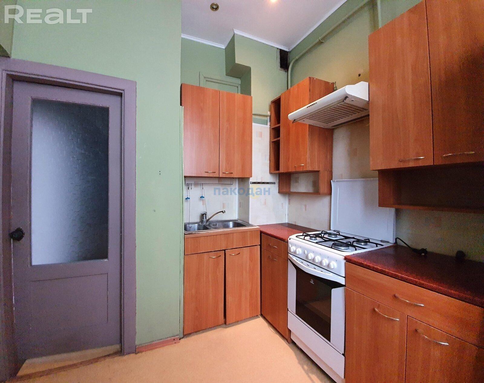Продается 2-х комнатная квартира, просп. Партизанский д.126 - фото №4