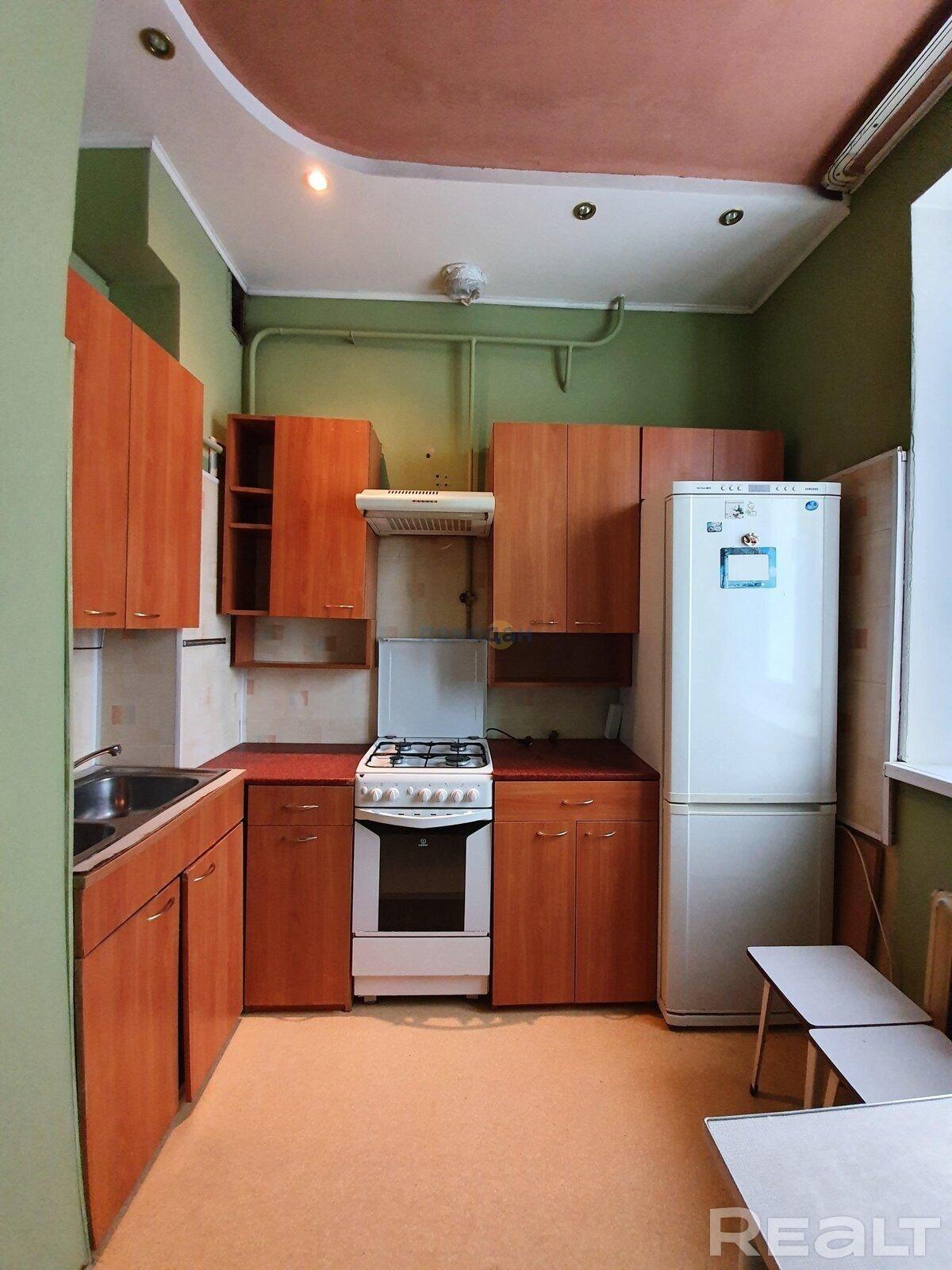 Продается 2-х комнатная квартира, просп. Партизанский д.126 - фото №3