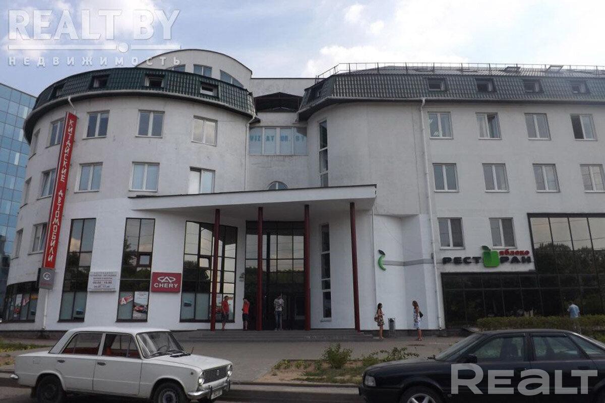 Продажа офиса в г. Минске, ул. Карастояновой, дом 32 (р-н Сельхоз посёлок)