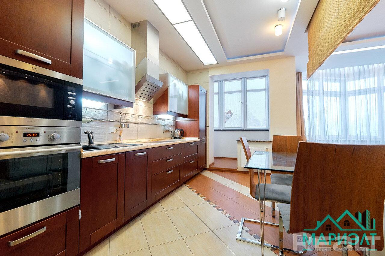Отличная 1комн квартира с террасой в доме клубного типа
