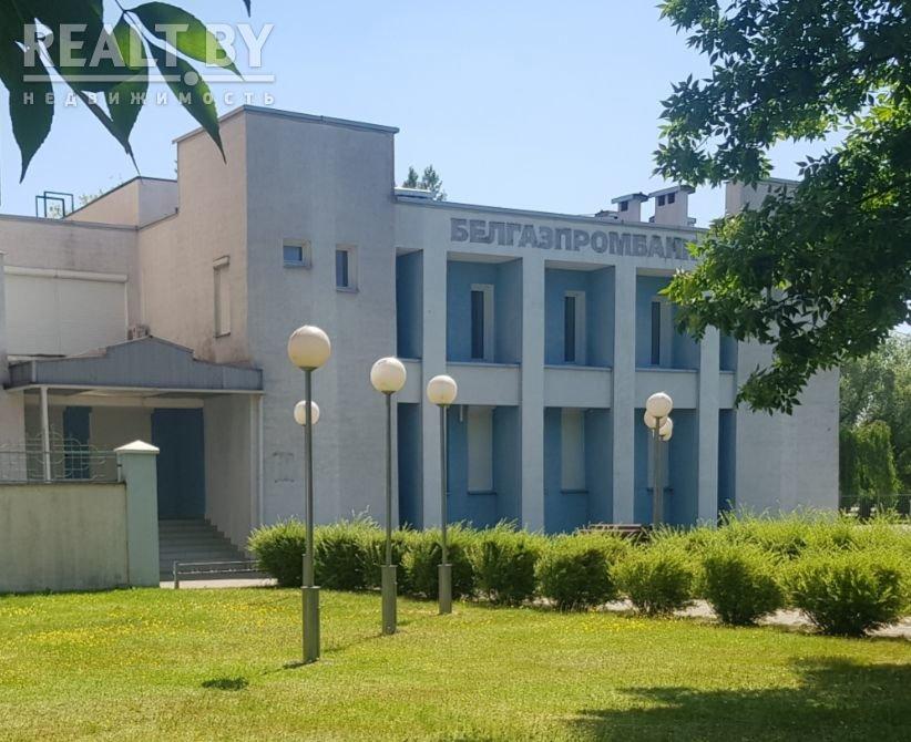 Продажа здания, г. Брест, ул. Советской Конституции, дом 15 (р-н Восток)