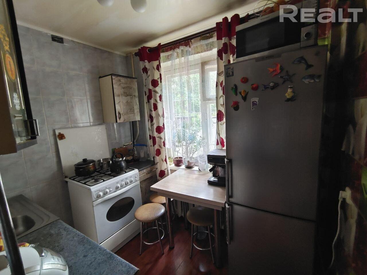 Продается 3-х комнатная квартира, Витебск - фото №8
