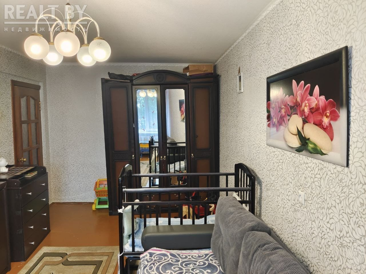 Продается 3-х комнатная квартира, Витебск - фото №2