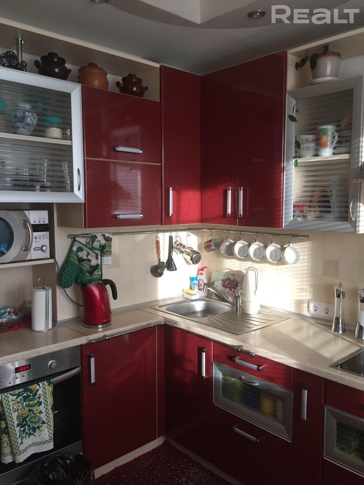 Великолепная квартира, по ул. Рафиева 85, полностью меблирована! Предлагайте Вашу цену!
