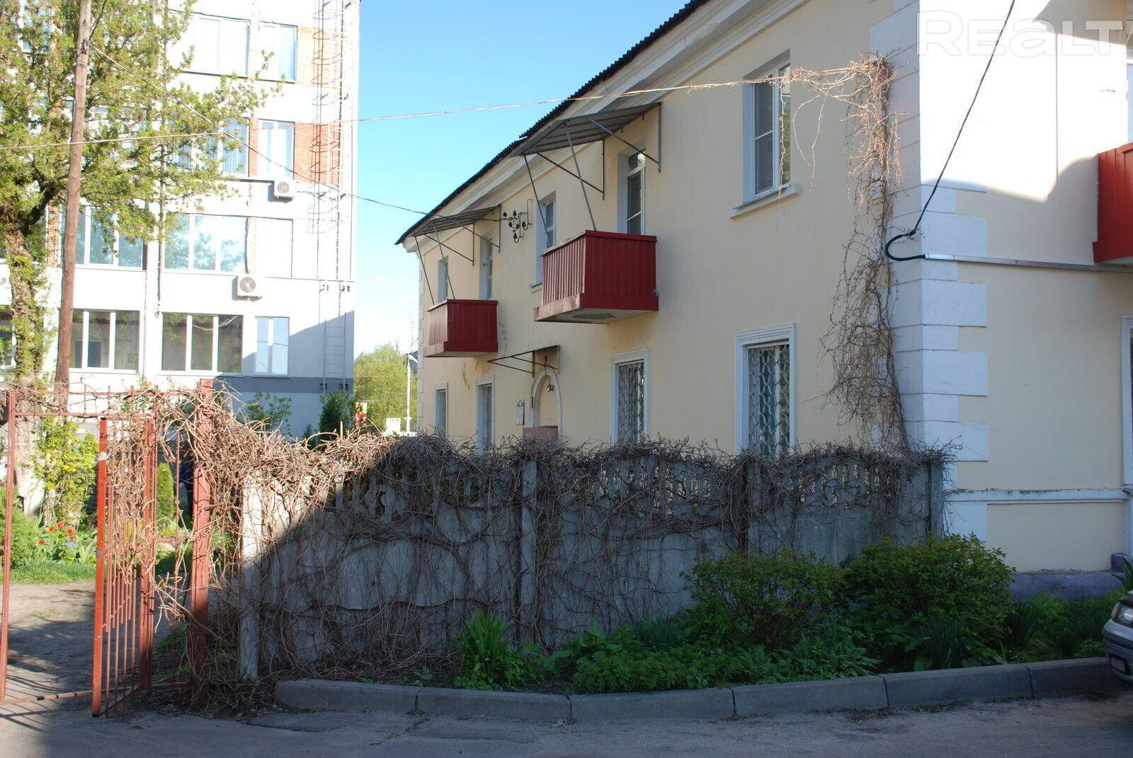 Продажа 3-х комнатной квартиры, г. Гомель, ул. Гагарина, дом 45 (р-н Центр). Цена 89 316 руб