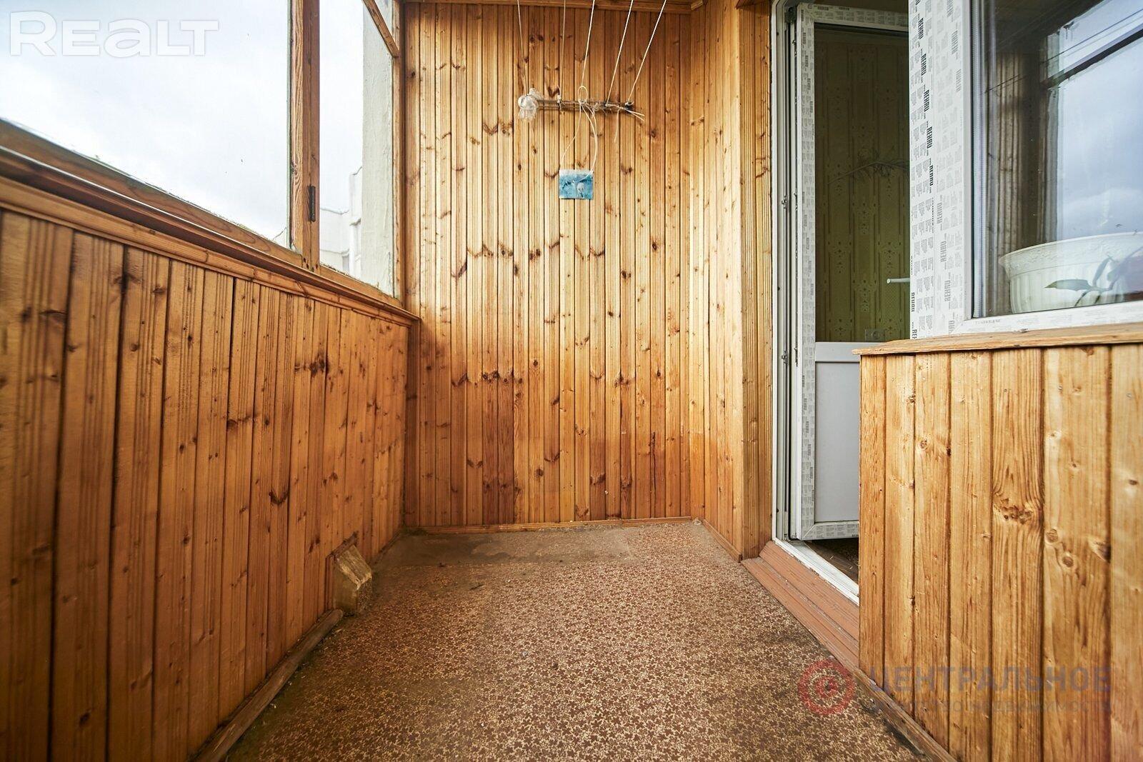Продается 2-х комнатная квартира, ул. Менделеева д.30 - фото №10