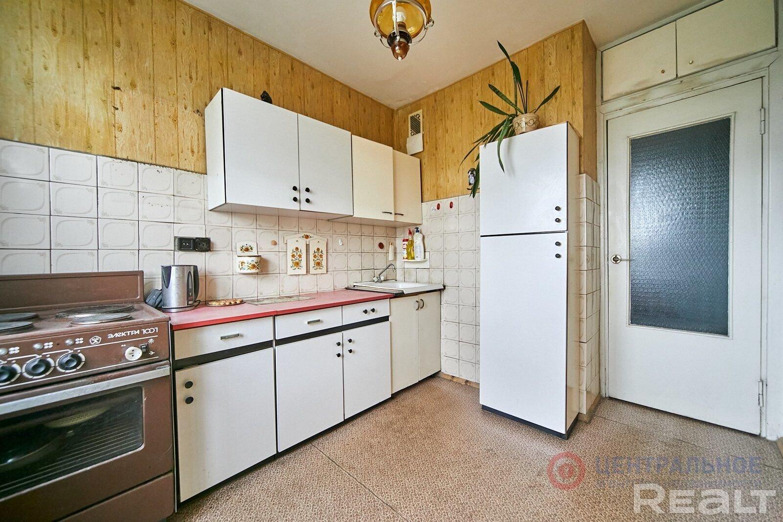 Продается 2-х комнатная квартира, ул. Менделеева д.30 - фото №7