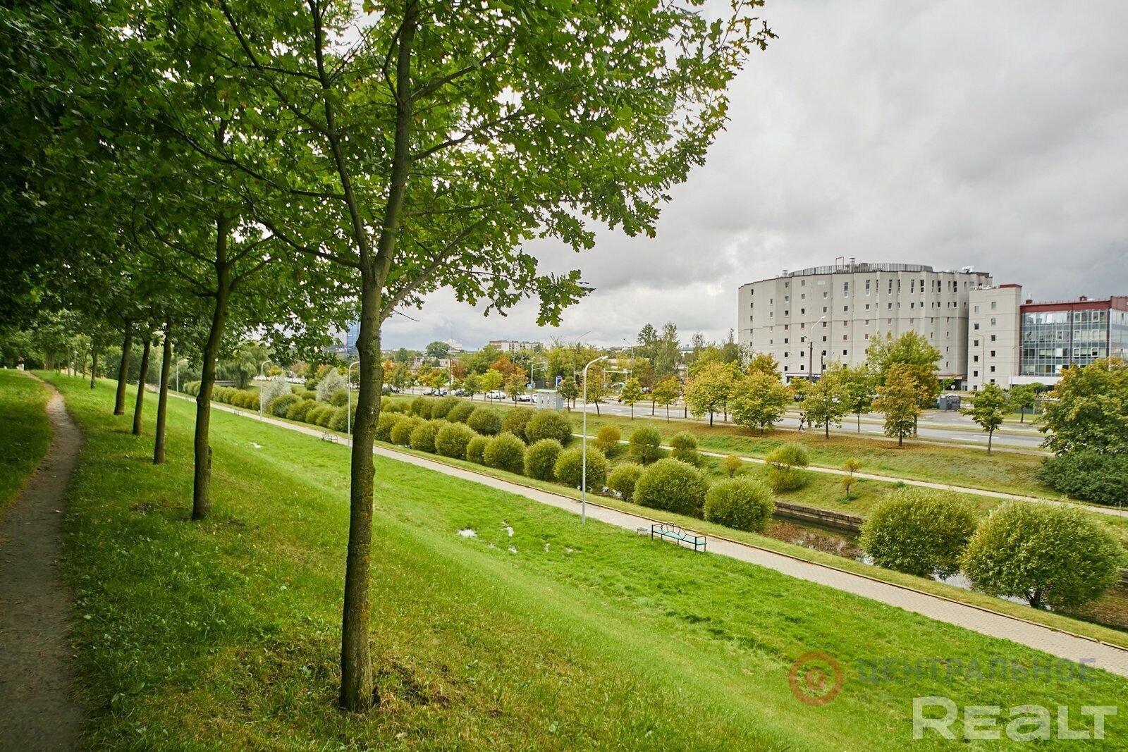 Продается 2-х комнатная квартира, ул. Менделеева д.30 - фото №15