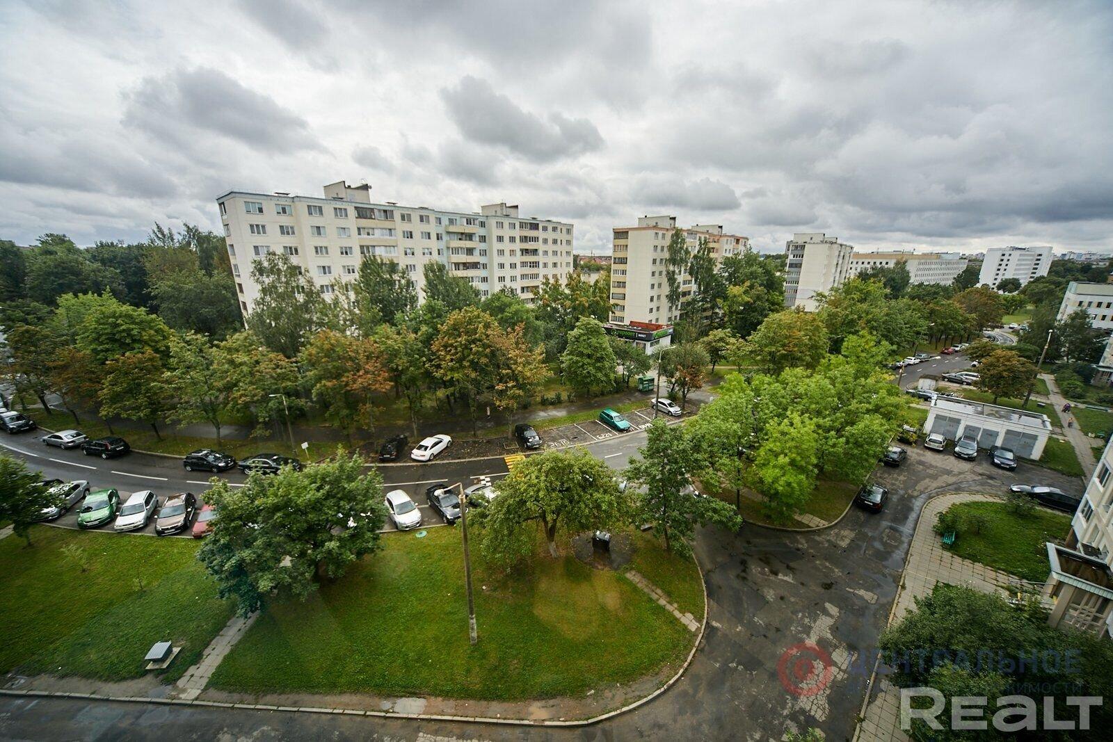 Продается 2-х комнатная квартира, ул. Менделеева д.30 - фото №17
