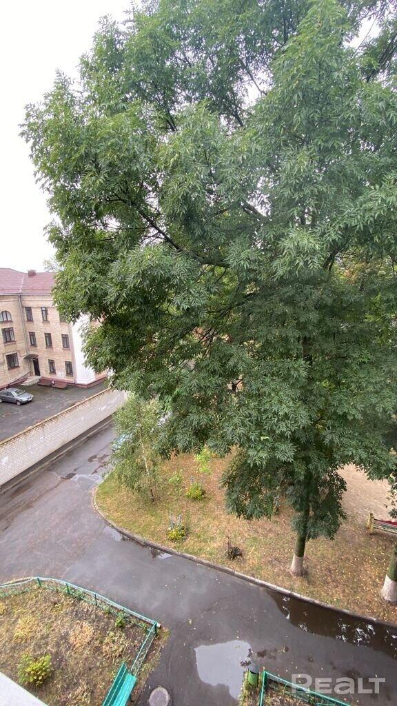 2к. квартира в центре гомеля