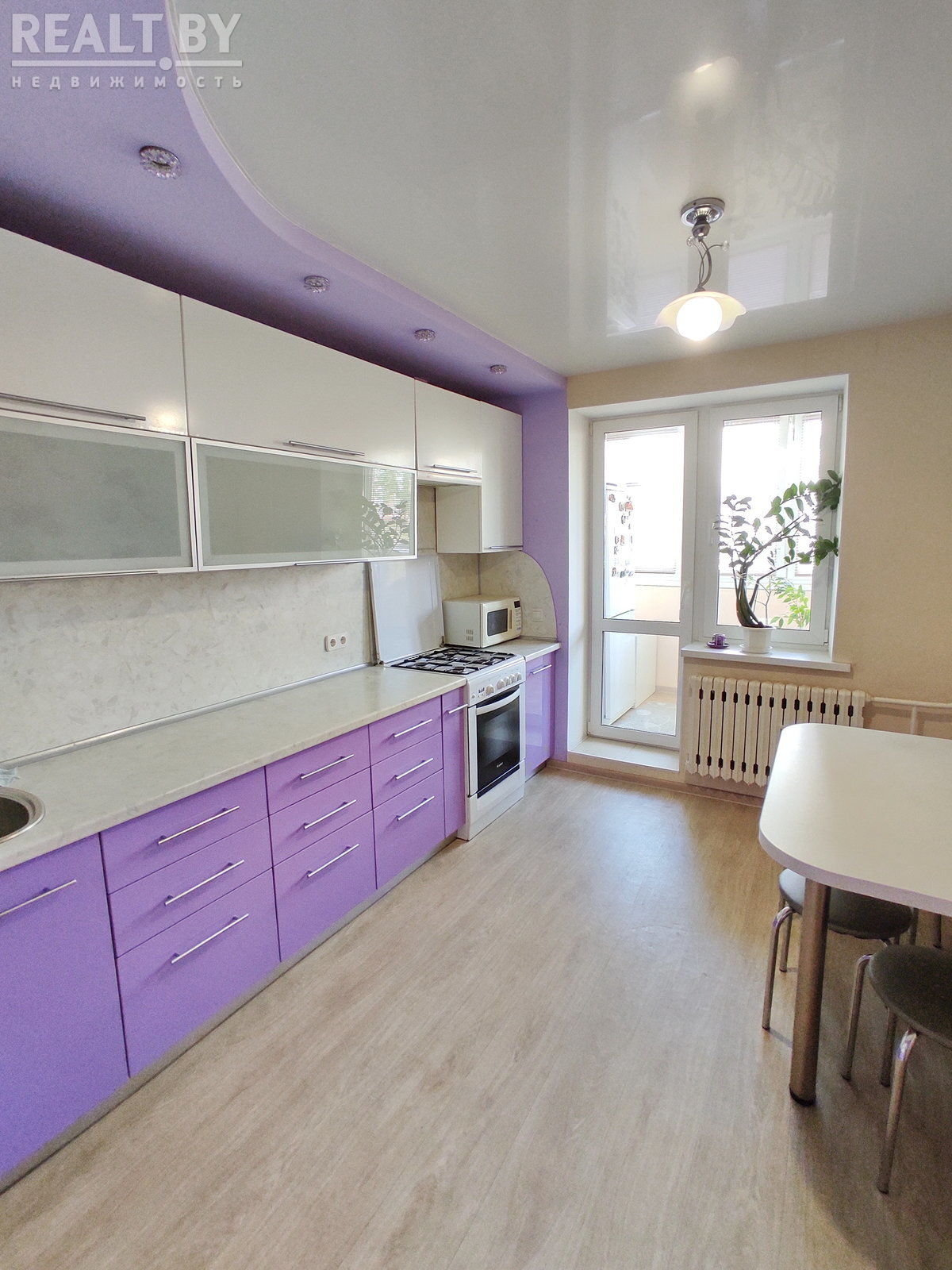 Продается 3-х комнатная квартира, Борисов - фото №6