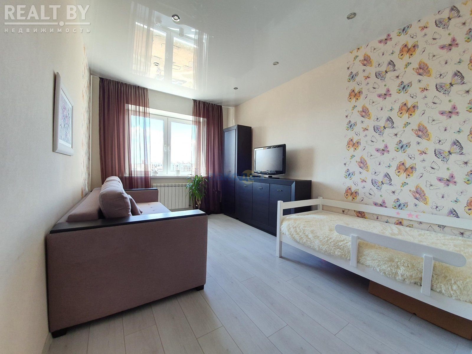 Продается 2-х комнатная квартира, Копище - фото №15
