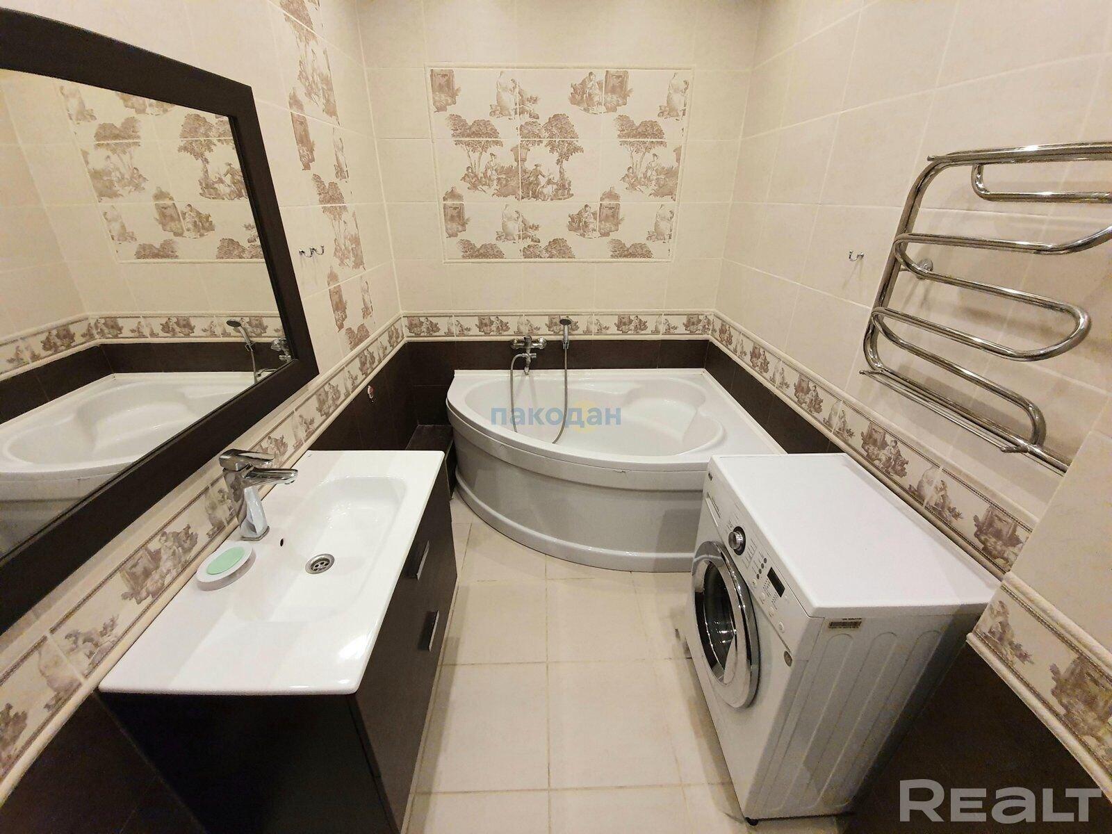 Продается 2-х комнатная квартира, Копище - фото №20