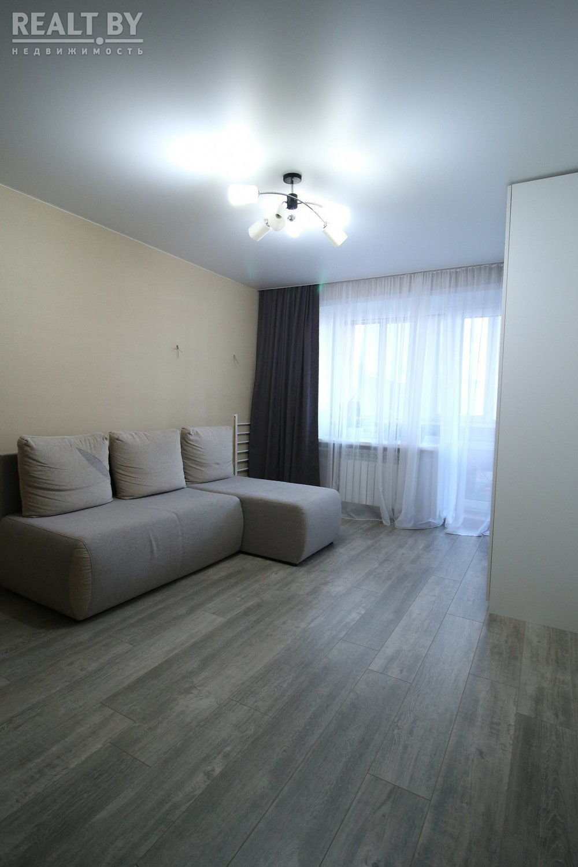 Продажа 2-х комнатной квартиры в г. Гомеле, ул. Барыкина, дом 98 (р-н Любенский). Цена 77 475 руб