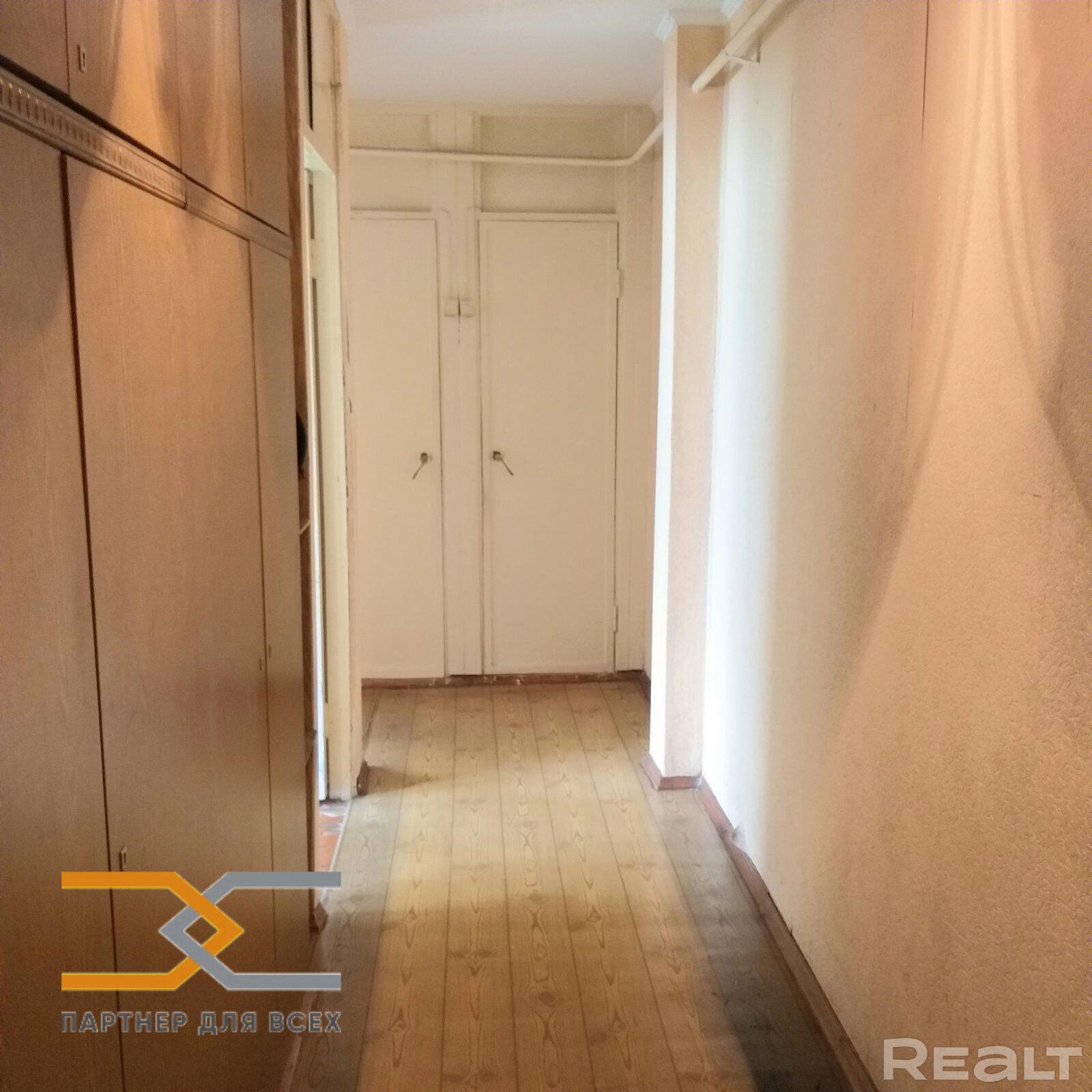 Продается 1 комнатная квартира, Слуцк - фото №2