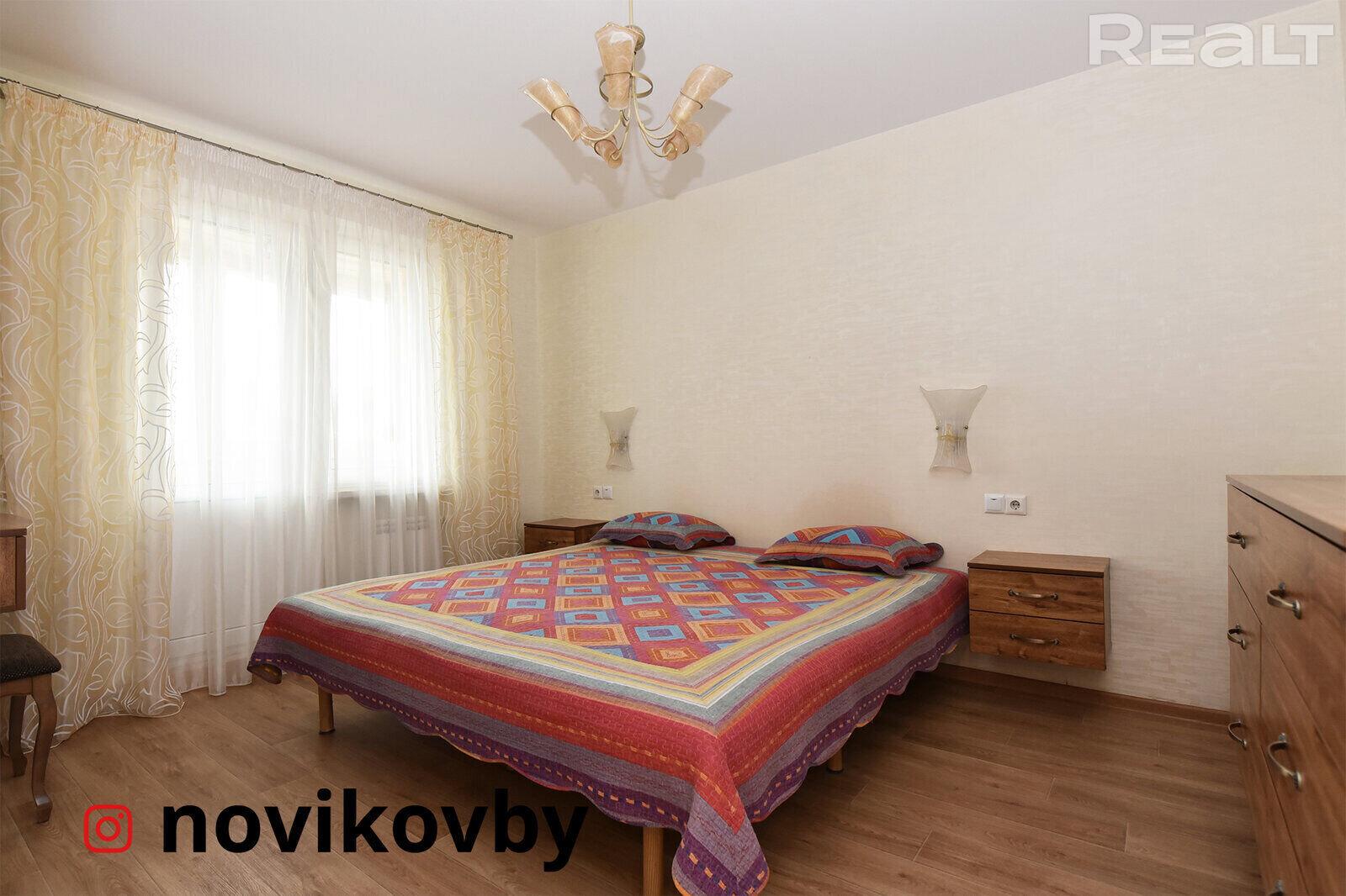 Продается 3-х комнатная квартира, Лесной - фото №5