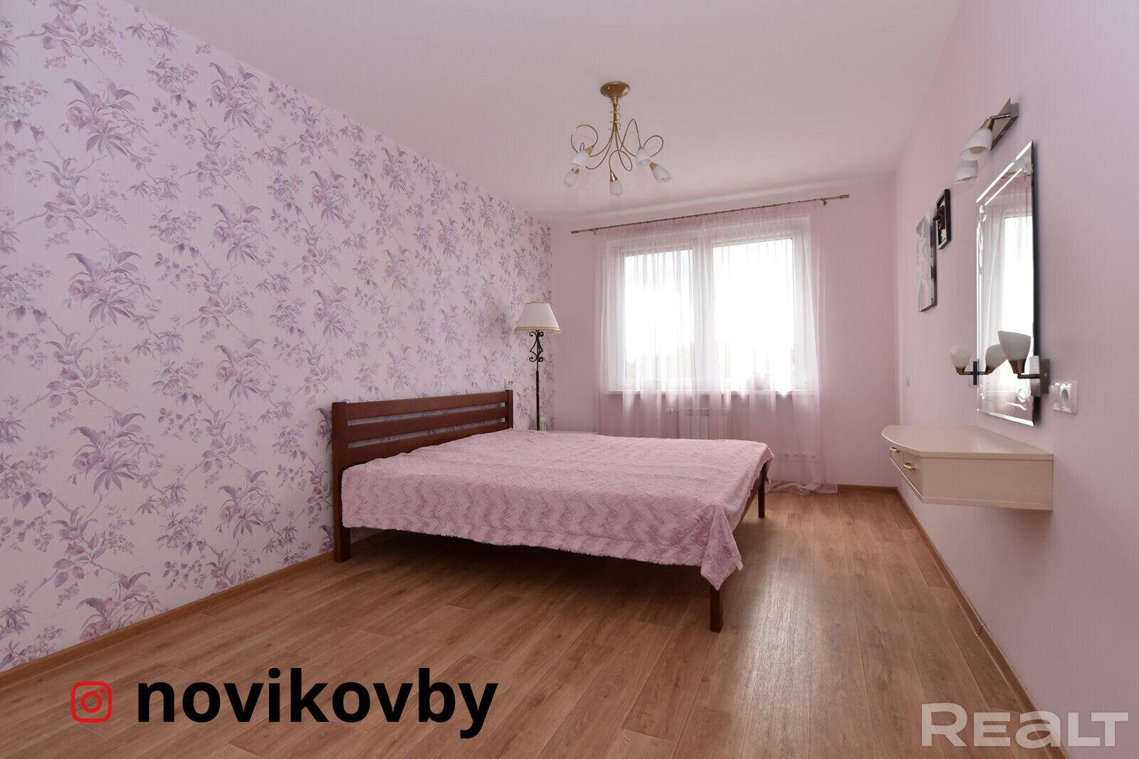 Продается 3-х комнатная квартира, Лесной - фото №3