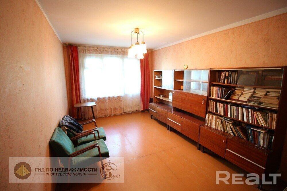 Продажа 3-х комнатной квартиры в г. Гомеле, ул. Царикова, дом 82 (р-н Сельмаш). Цена 67 293 руб
