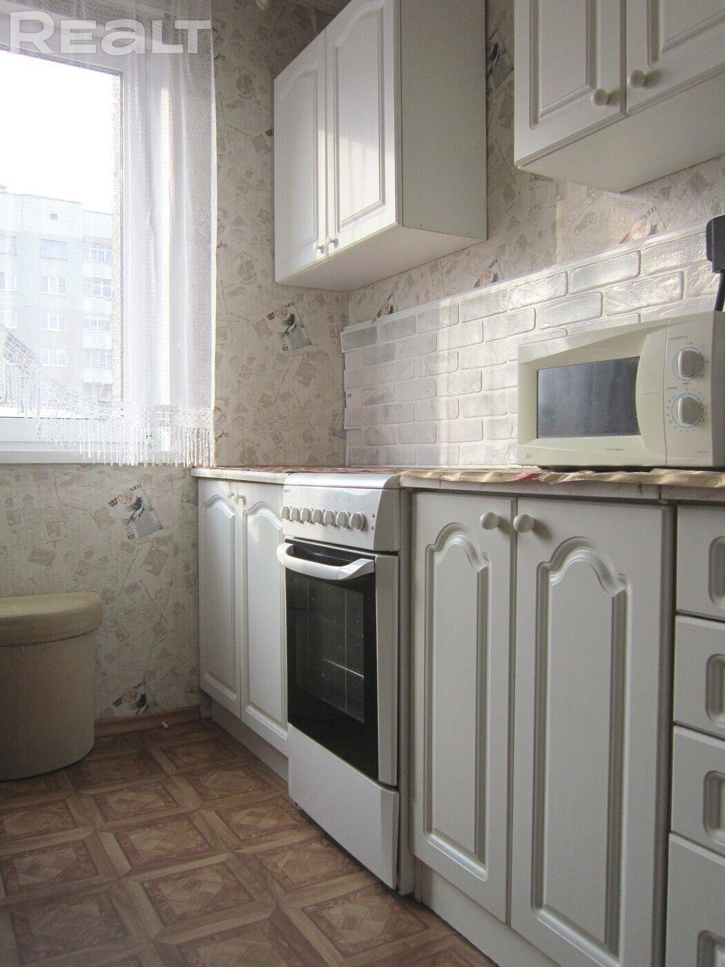 Продажа 3-х комнатной квартиры в г. Минске, ул. Корженевского, дом 10 (р-н Курасовщина). Цена 169 144 руб c торгом