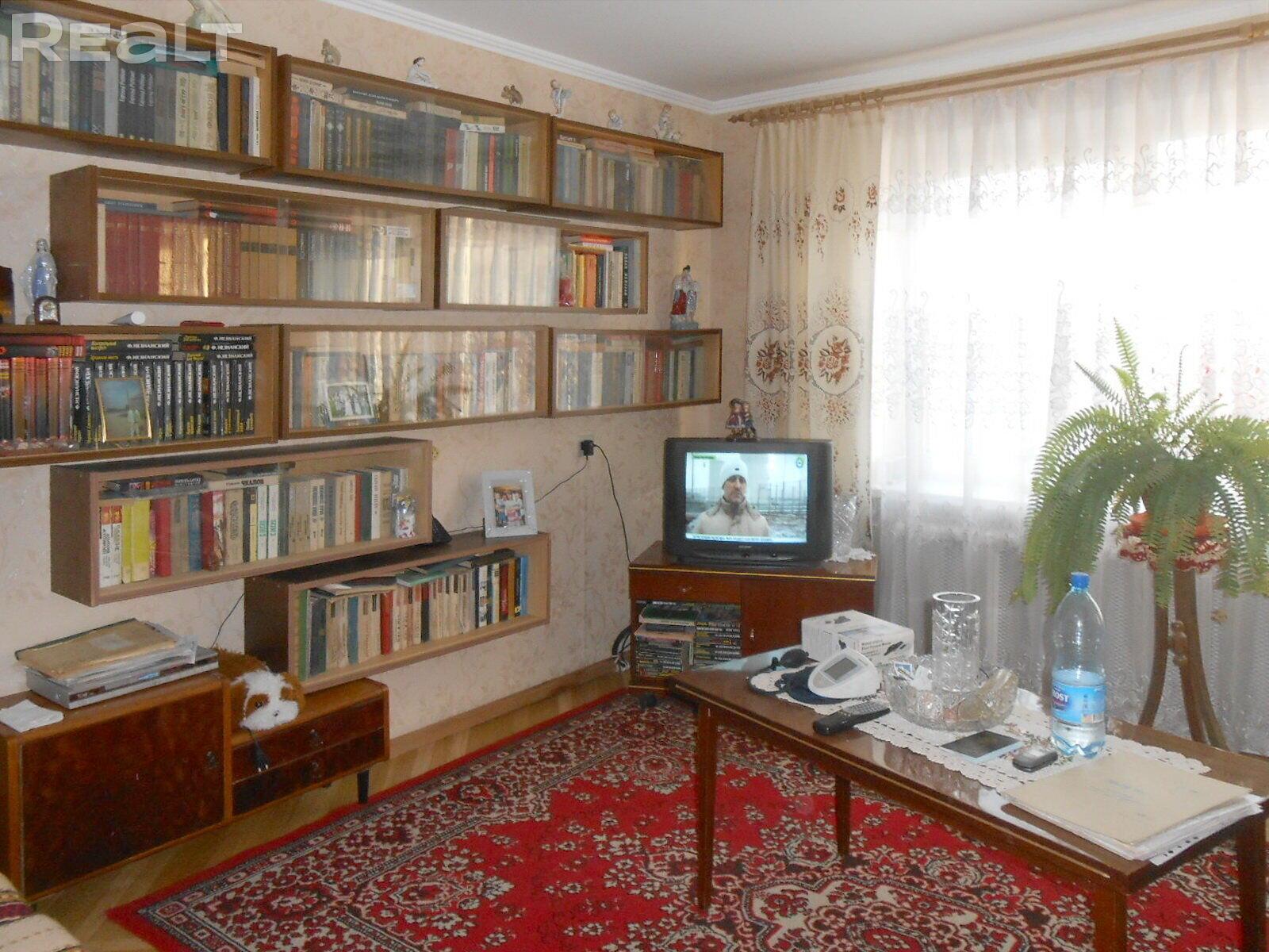 2-комнатная квартира, Брест, Гоголя ул. - 150400