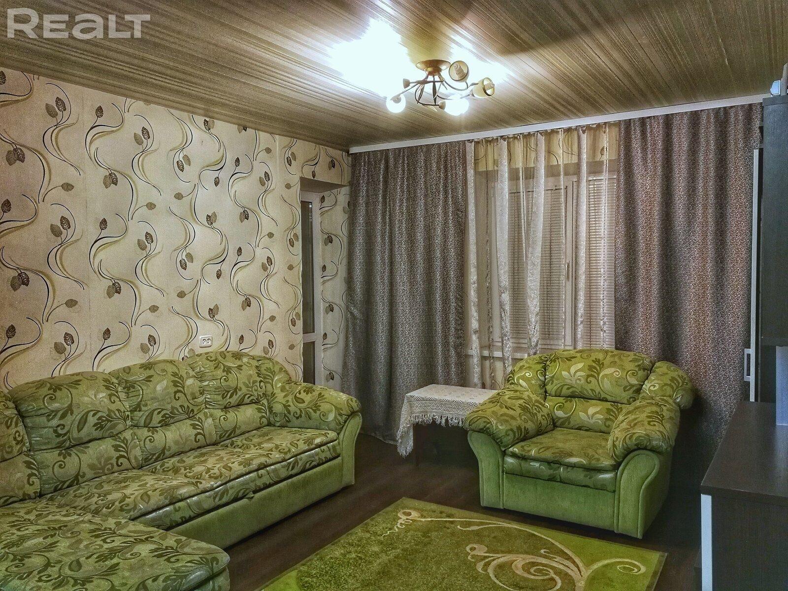 2 комнатная квартира в новополоцке