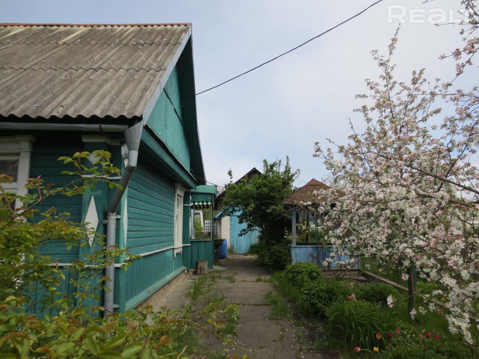 Продается 2-х комнатная квартира, Заславль - фото №2