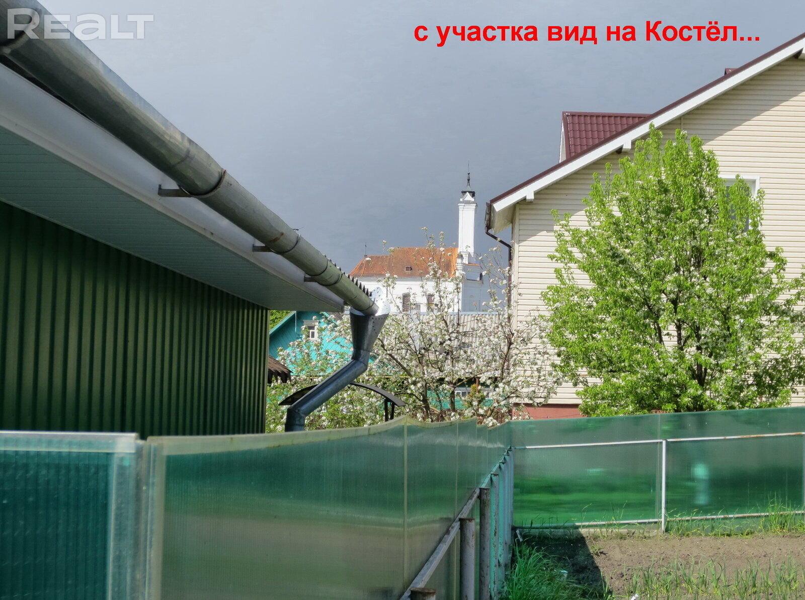 Продается 2-х комнатная квартира, Заславль - фото №12