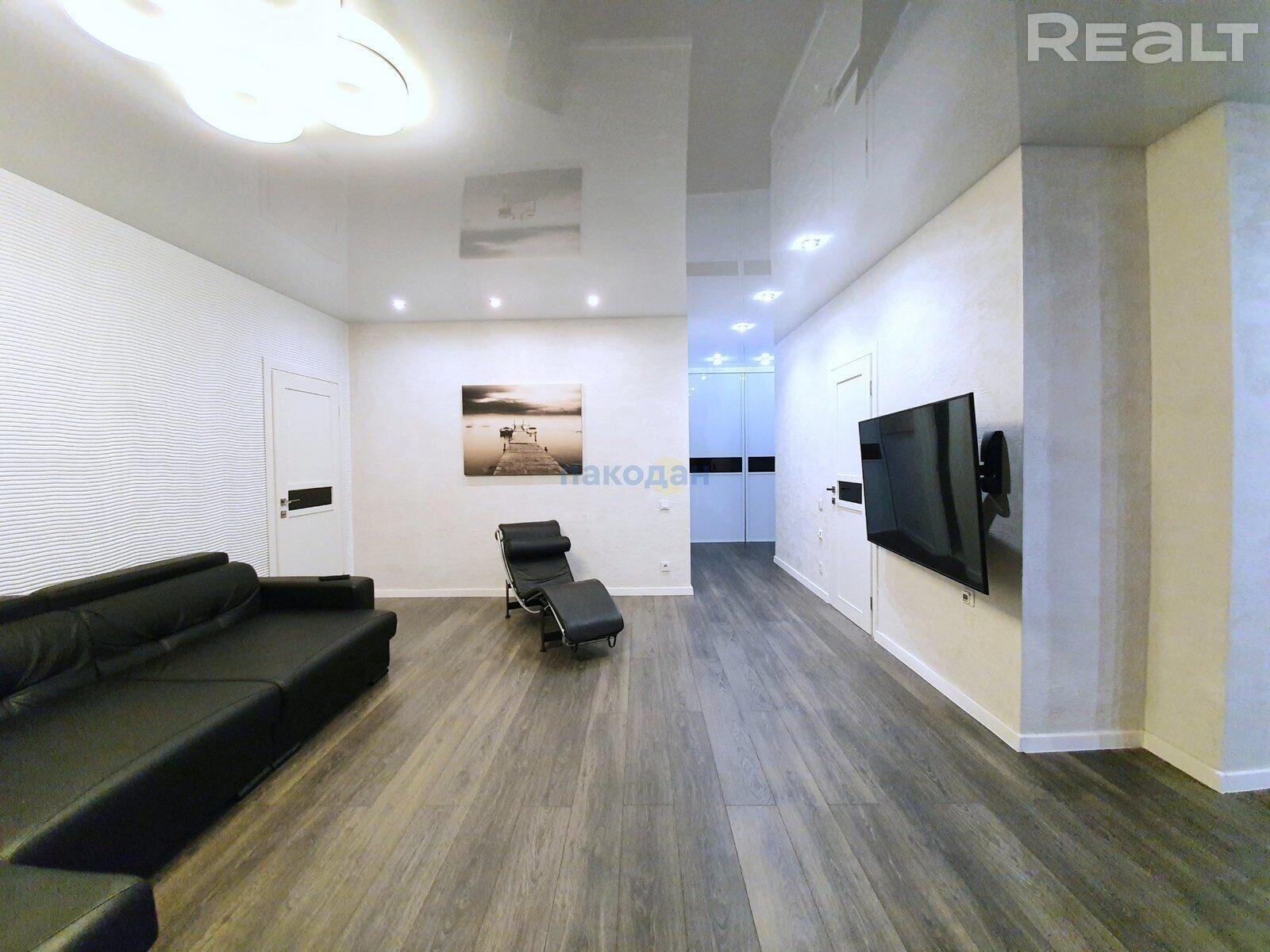Продается 3-х комнатная квартира, Копище - фото №11