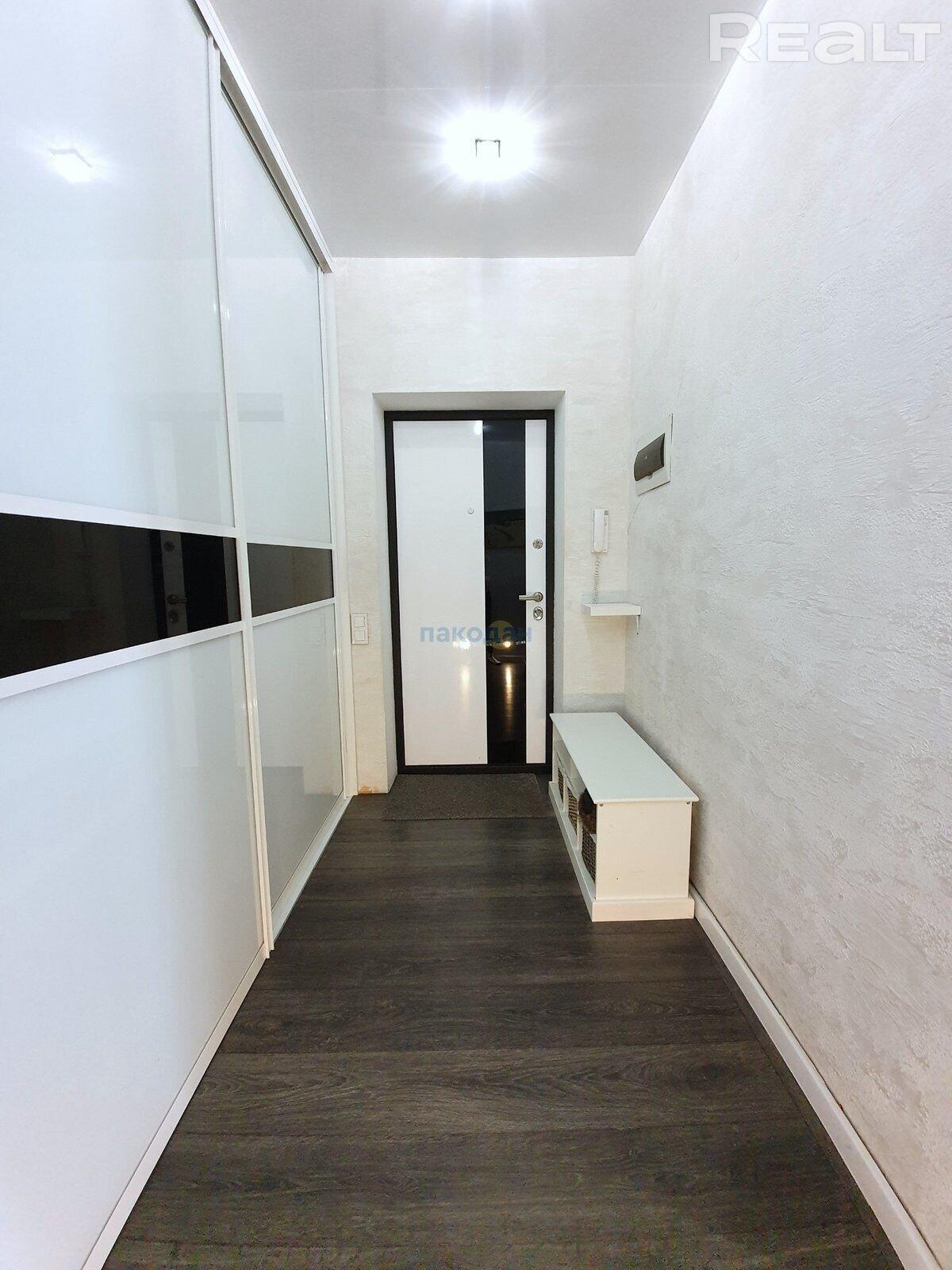 Продается 3-х комнатная квартира, Копище - фото №29