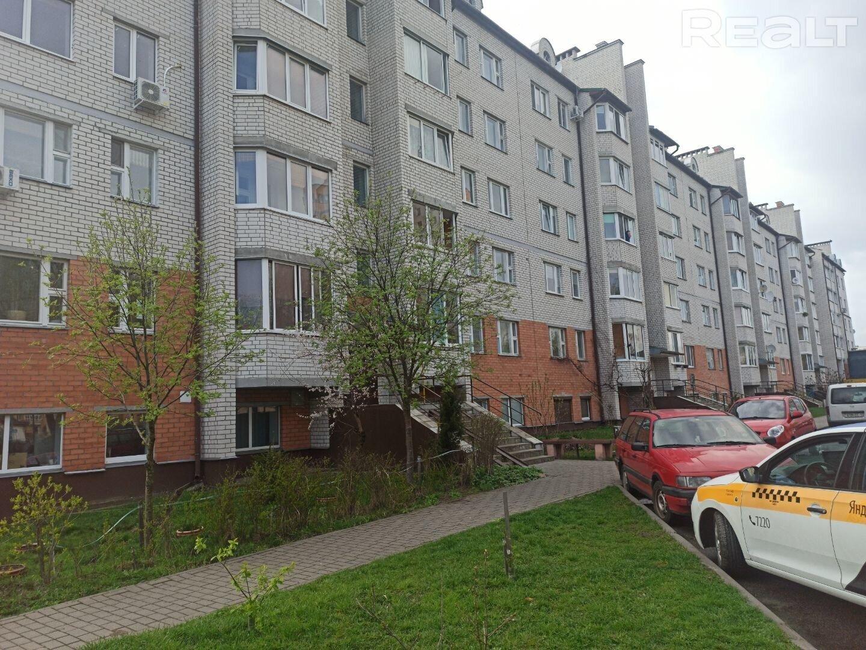 Продажа 2-х комнатной квартиры, г. Брест, ул. Московская (р-н Восток). Цена 95 399 руб
