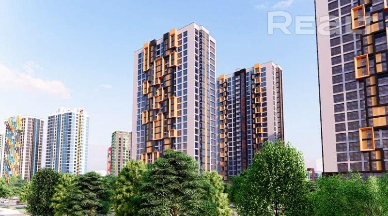 Продается 1 комнатная квартира, ул. Белградская д.4 - фото №10