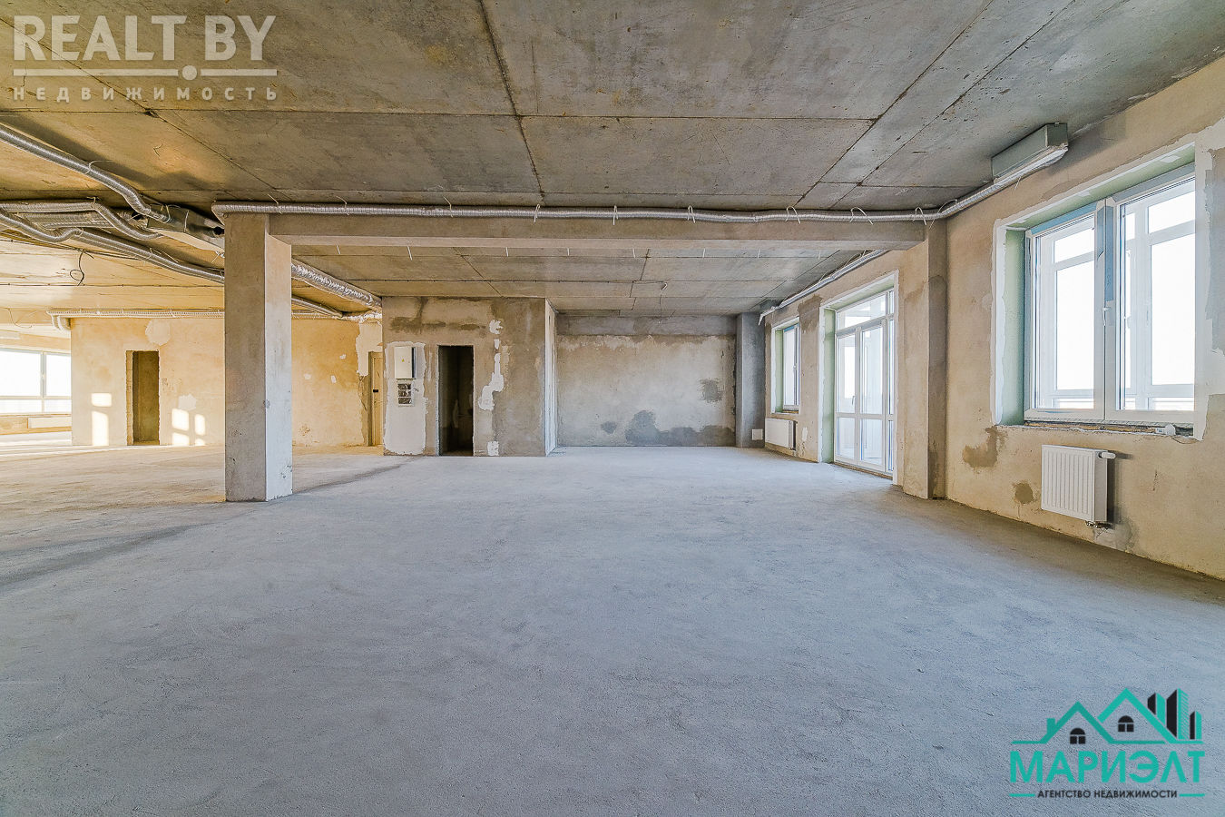 Продается 4-х комнатная квартира, ул. Сторожовская д.6 - фото №9