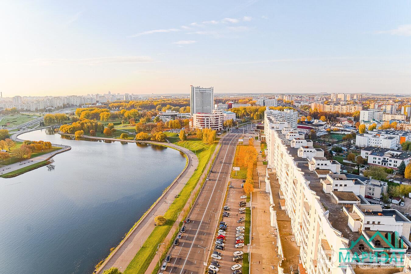 Продается 4-х комнатная квартира, ул. Сторожовская д.6 - фото №32