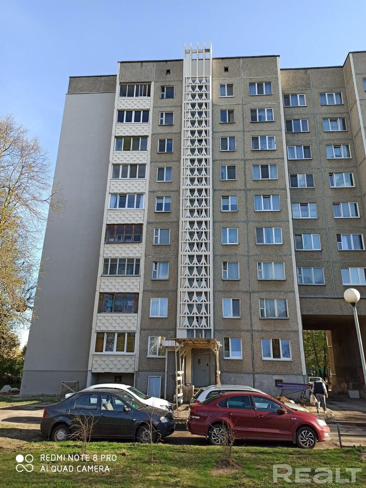 Продается комната в 2-х комнатной квартире, просп. Любимова д.12 - фото №7
