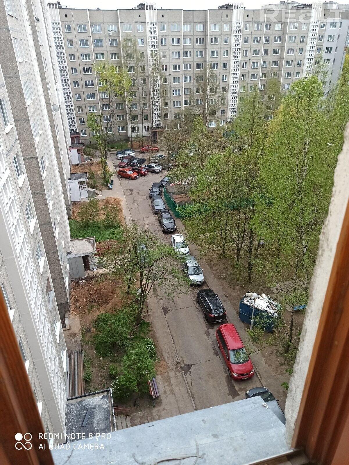 Продается комната в 2-х комнатной квартире, просп. Любимова д.12 - фото №23
