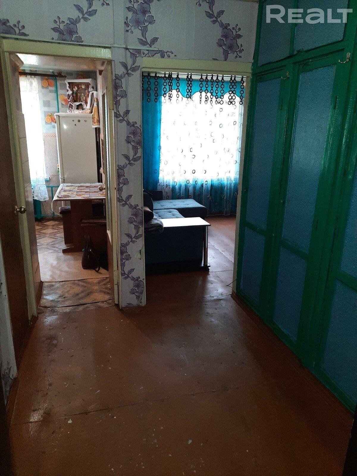 Продажа 1 комнатной квартиры в г. Ветке, ул. Батракова, дом 23-a. Цена 29 053 руб