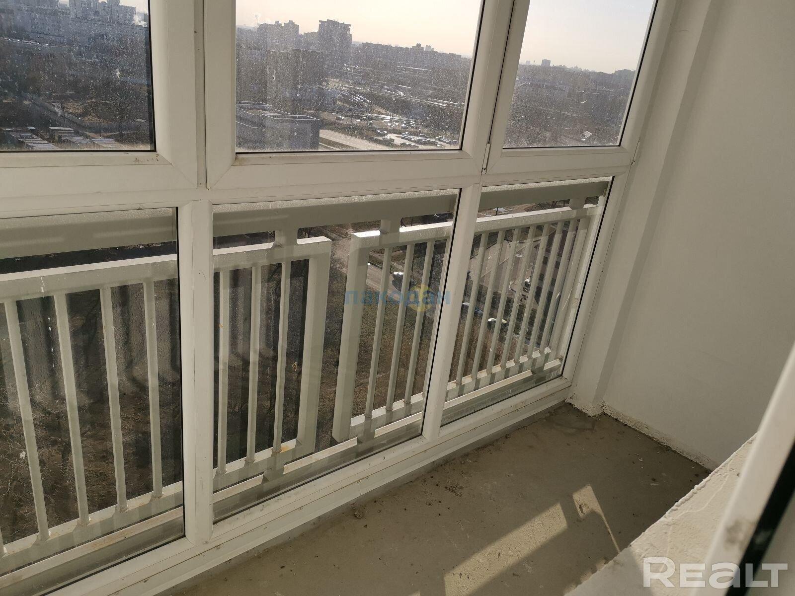 Продается 2-х комнатная квартира, пер. Железнодорожный 3-й д.10 - фото №6