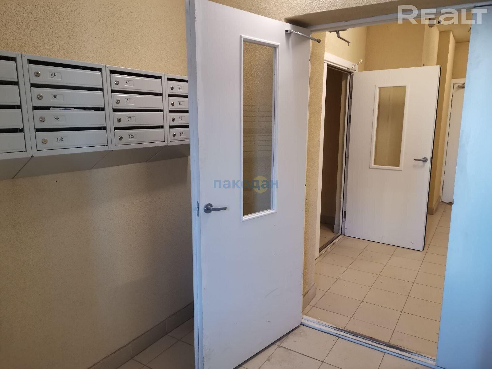 Продается 2-х комнатная квартира, пер. Железнодорожный 3-й д.10 - фото №4