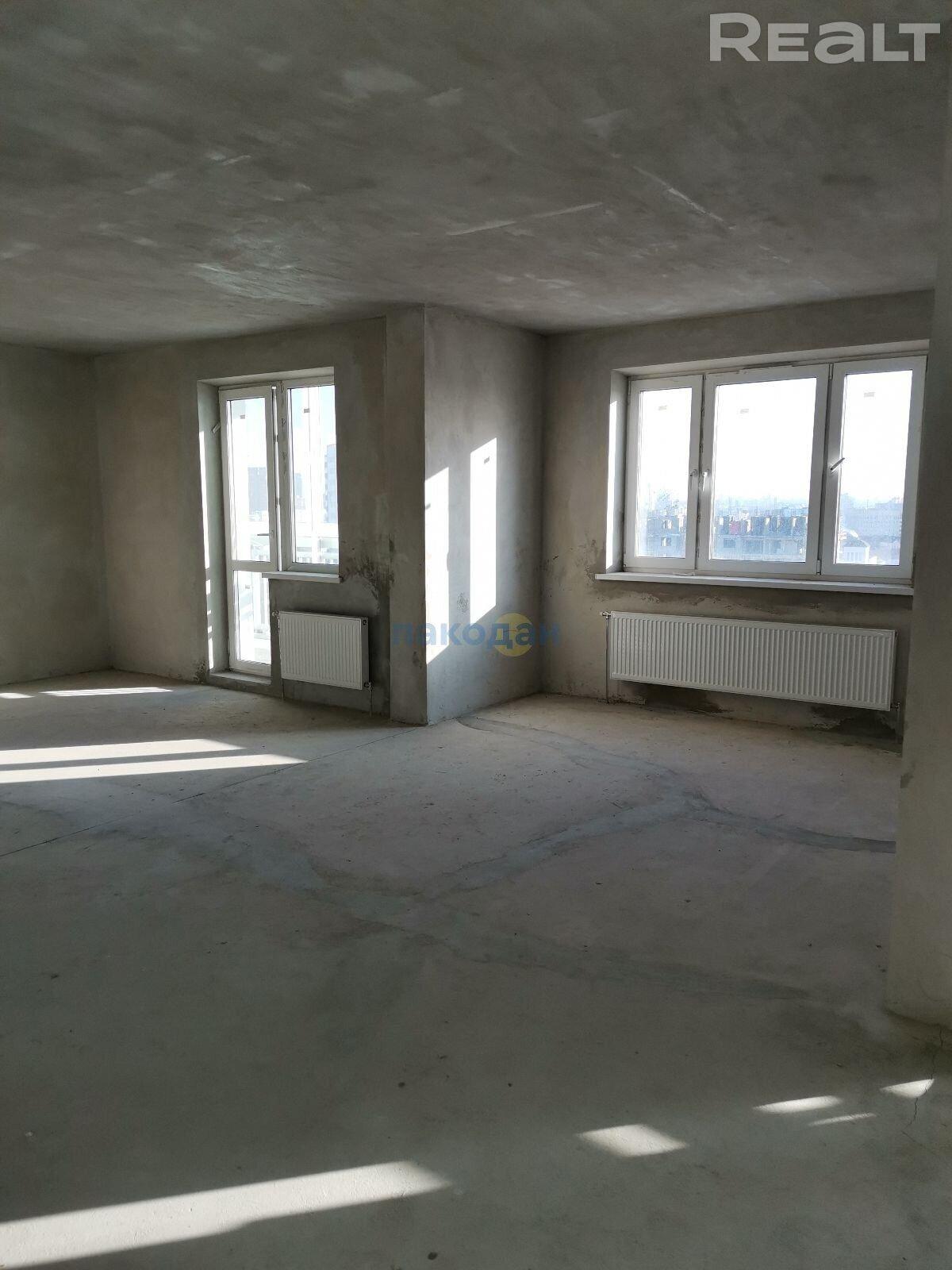 Продается 2-х комнатная квартира, пер. Железнодорожный 3-й д.10 - фото №14