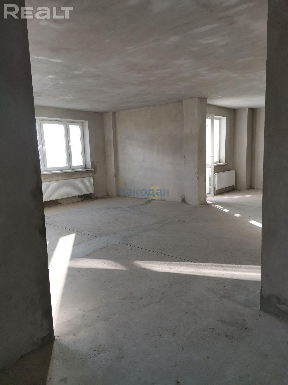 Продается 2-х комнатная квартира, пер. Железнодорожный 3-й д.10 - фото №9