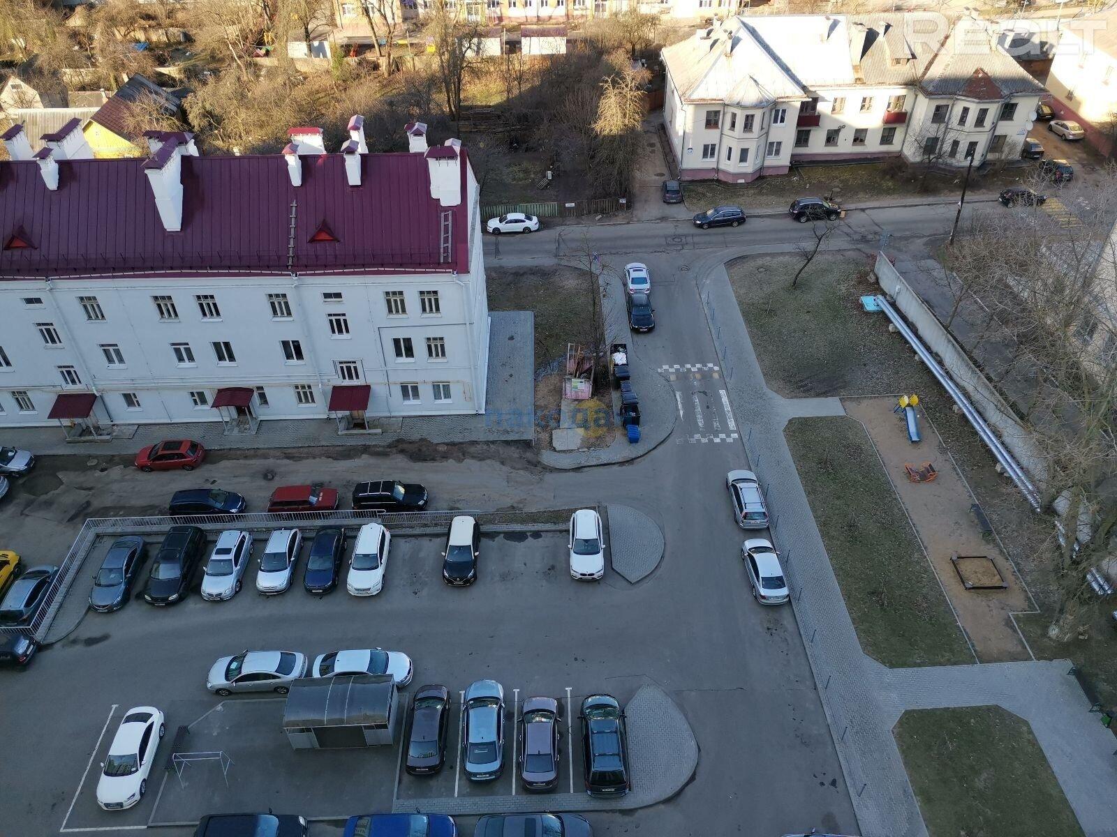 Продается 2-х комнатная квартира, пер. Железнодорожный 3-й д.10 - фото №25